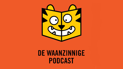 Naar de website van De Waanzinnige Podcast